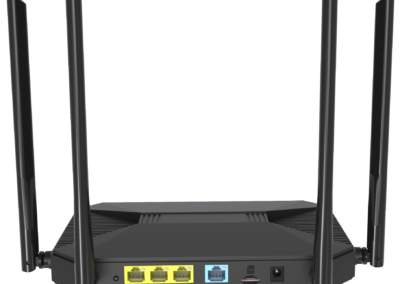 PP14 4G Low Cost Router