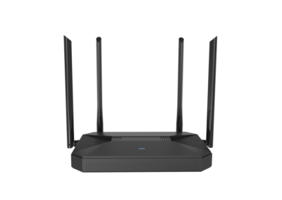 Pronto Networks PP14 4G LTE Router - Front